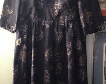 One of a kind Vintage dress size 16