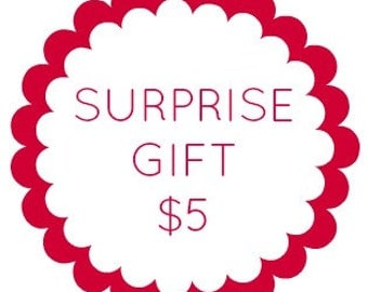 Surprise Gift - Grab Bag - For a Man or Woman