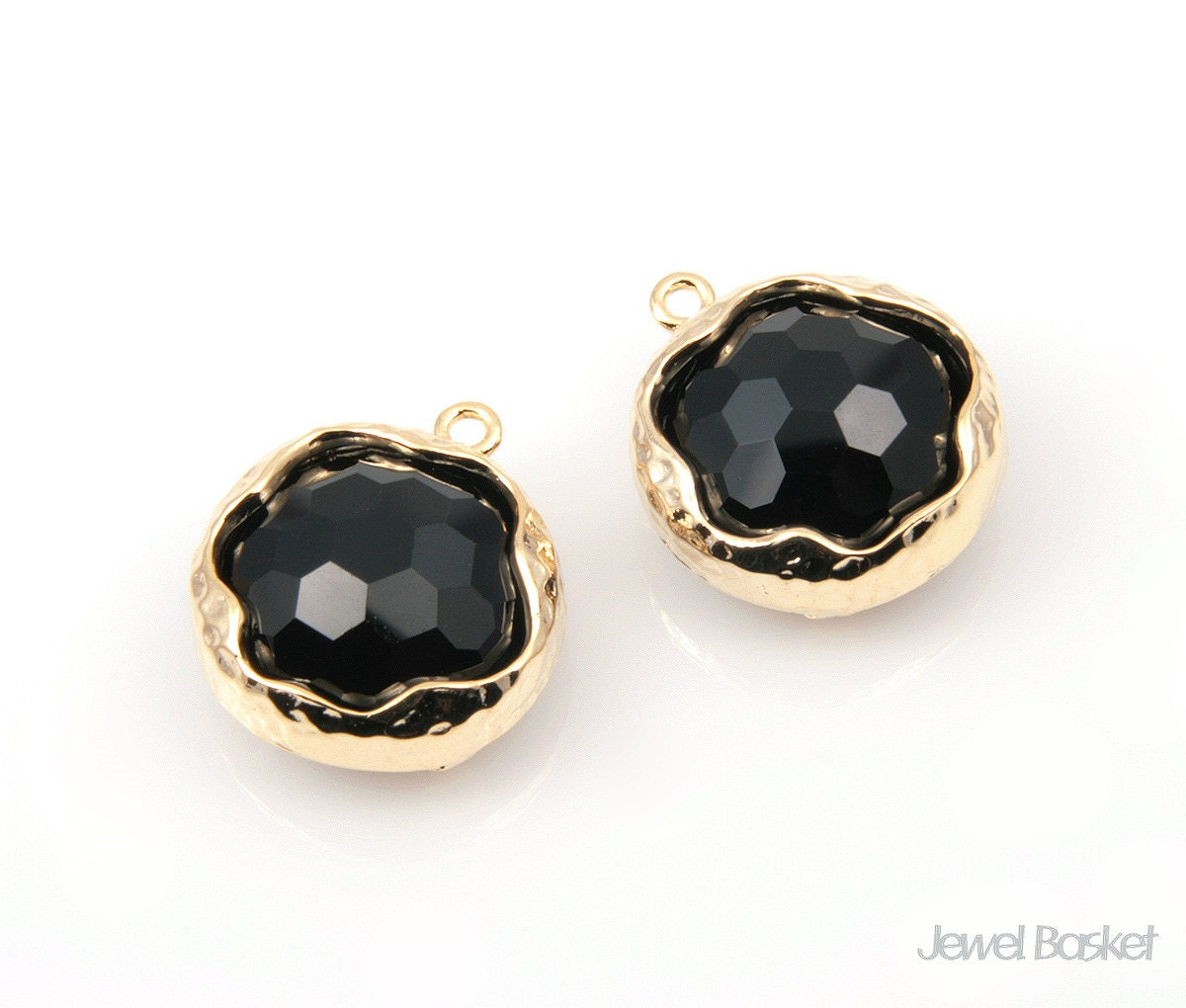 how to tell black onyx from glass