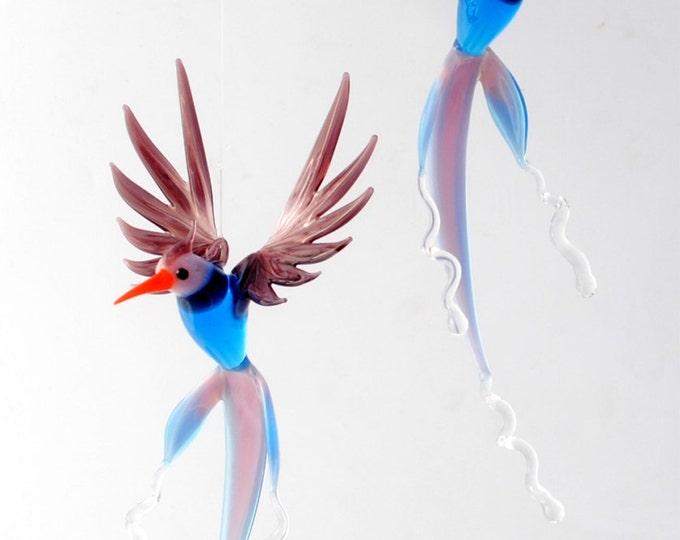 e36-227 Bird of Paradise