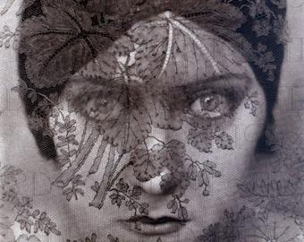 Gloria SWANSON! Art DECO Vintage Photo. Vintage Movie Star Digital Download. Digital Movie Star Photo. Deco Digital Flapper. Silent Screen.