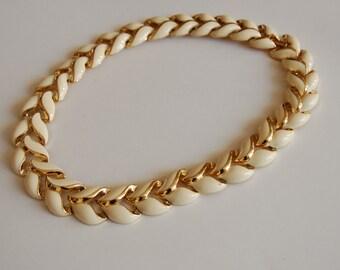 Lanvin styl necklace
