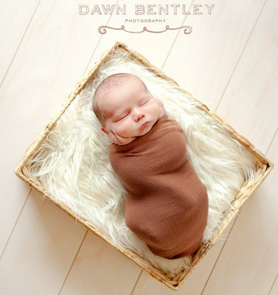 Fur Photography Prop Baby Photography Prop Baby Posing Props Newborn Photography Props for Newborn Photography Baby Picture Props Fur