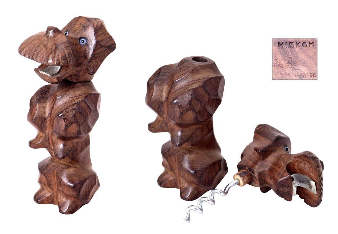 vintage french figural dog corkscrew bottle opener 50 to 75 years antique. Black Bedroom Furniture Sets. Home Design Ideas