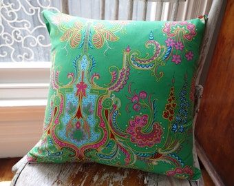 Jennifer Paganelli Crazy Love JoAnn Cushion Cover/pillow 45cm Square