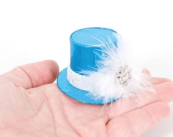 Frozen Top Hat Tiny Top Hat Frozen Inspired