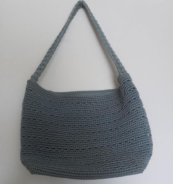 Lina Crochet Shoulder Bag 121