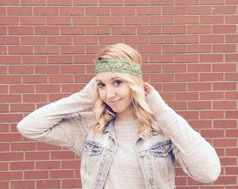 Maya Lace Headband