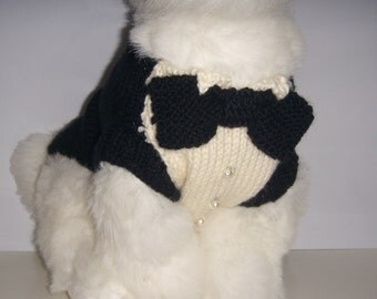 Unique dog tuxedo related items Etsy