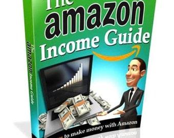 The Amazon Income Guide Ebook Pdf File Instant Download