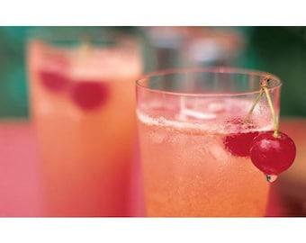 Cherry Lemonade 12 oz Candle