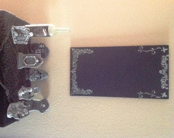 Decorative Chalkboard - Listmaker