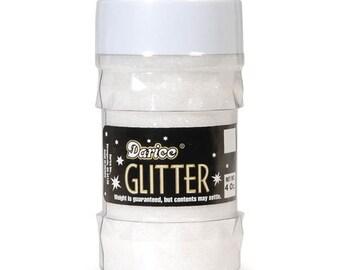 Crystal Glitter, 76 grams, 4 oz.