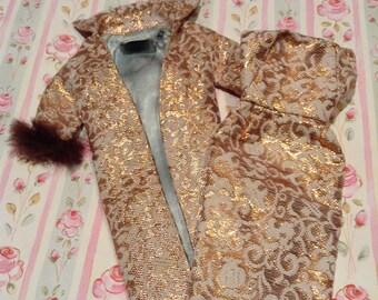 Vintage mattel barbie outfit