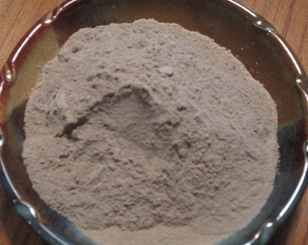 Rhassoul (Red Moroccan) Clay Powder - FREE Shipping!!!