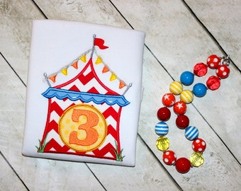 circus chunky bubblegum necklace girls bubblegum necklace birthday circus chunky bead necklace bubblegum bead necklace circus necklace