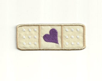 Band Aid Patch! Custom Made! AP48