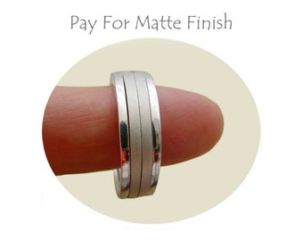 Pay For Matte Finish
