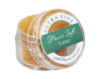 Flower Soft Ultra Fine 20ml - Toffee