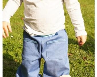 JEANS Baggy Pant