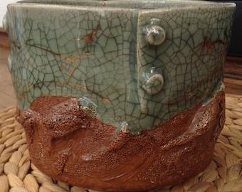 Japanese Pottery Bowl