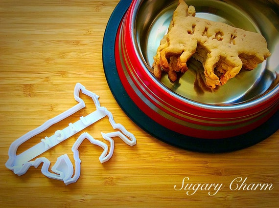 Personalized Retriever cookie cutter