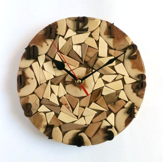 Holz Wanduhr Aus Baumscheibe – Bvraocom # Holz Wanduhr Aus Baumscheibe