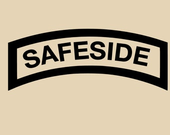 SAFESIDE Long Sleeve Shirt