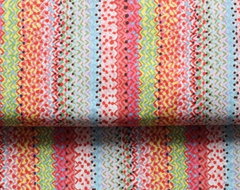 Alexander Henry Fabric / Quilting Fabric / Fat Quarters / 100% Cotton Fabric / Fabric