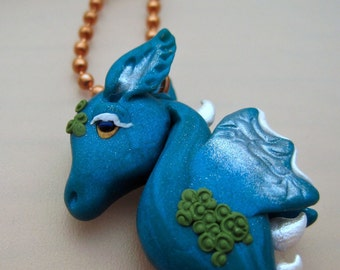 Sea-Dragon Necklace