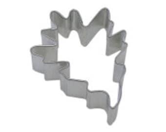 Pin Oak Leaf 3.5'' Cookie Cutter