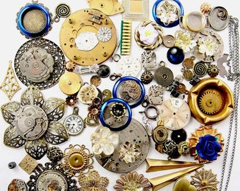 Popular Items For Sale Steampunk On Etsy