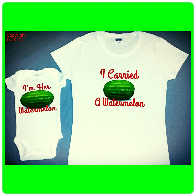 Funny t shirt maternity clothes pregnancy by livandcompanyshop