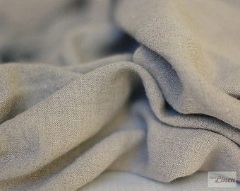 Natural Pure Linen Fitted Bed Sheet