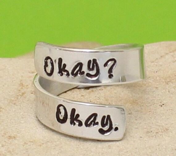 Okay Okay Rings