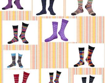 Set of 10 pairs