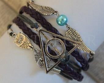 """Shop """"owl bracelet"""" in Earrings"""
