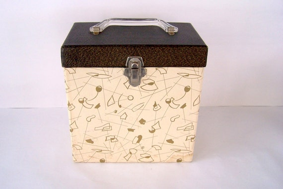 45 Vinyl Case 45 Rpm Record Storage Case