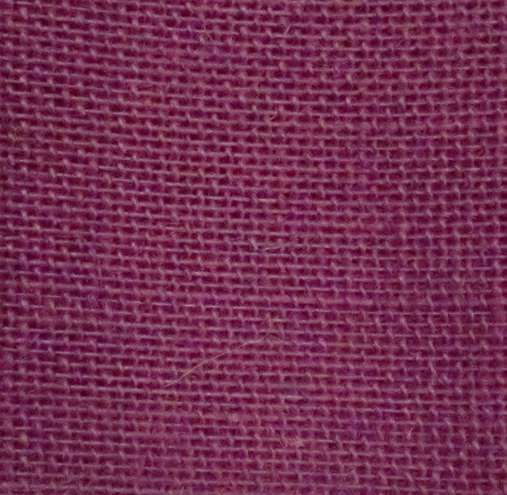 60 inch purple color burlap roll 5 yards for Colored burlap fabric