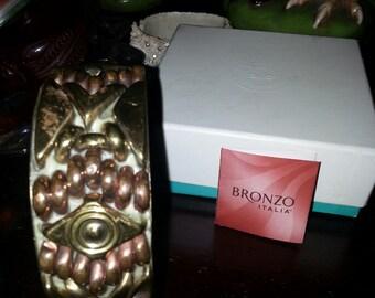 Bronzo Italia Bracelet