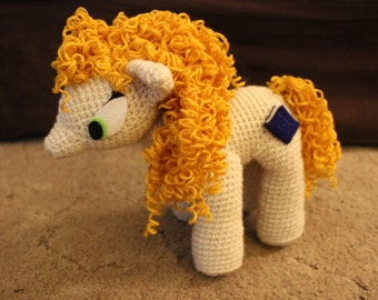 River Song pony
