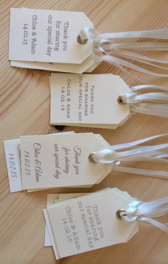 Handmade Wedding Gift Tags : favorite favorited like this item add it to your favorites to revisit ...