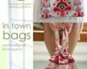 In Town Bags Pattern by Amy Butler