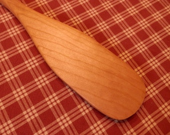 Miniature Decorative Wooden Canoe Paddles