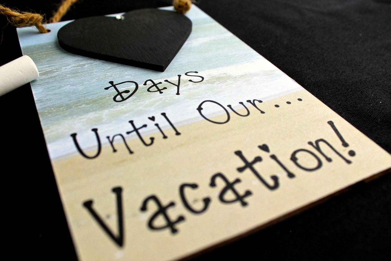countdown until: