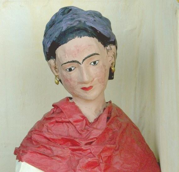 Frida kahlo statement thesis