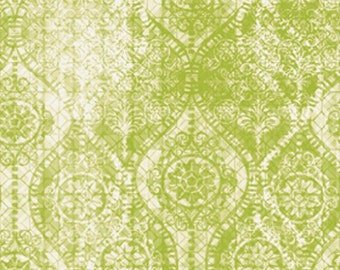 SALE!! 1/2 Yard - Chiffon - Purity - Lime - Design Loft - FreeSpirit - Fabric Yardage - PWFS027.LIMEX