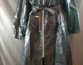 Vintage Gil Bret Water Resistant Full length Jacket