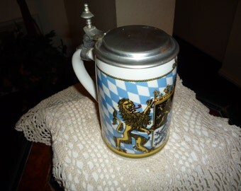 Schoninger Beer Stein