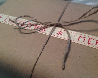 Gift Wrap Any Item!